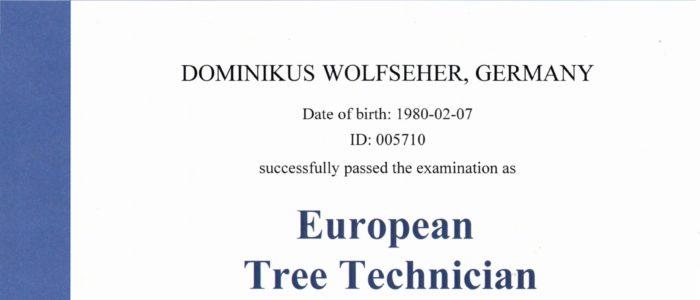 European- Tree- Technician